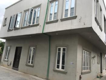 Brand New 4 Bedroom Duplex with Cofo, G.f Estate Via Isheri Gra Via, Magodo, Lagos, Detached Bungalow for Sale