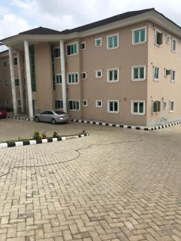 Brand New and Serviced 3 Bedrooms Flat, Diplomatic Zone, Katampe Extension, Katampe, Abuja, Flat / Apartment for Rent