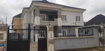 Superbly Built 4 Bedroom Fully Detached Duplex with a Bq, Isheri Axis, Gra Phase 1, Magodo, Lagos, Detached Duplex for Sale