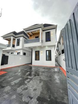 4 Bedrooms Detached Duplex, Ikota, Lekki, Lagos, Detached Duplex for Sale