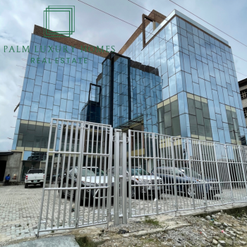 Executive Office Space, ., Victoria Island (vi), Lagos, Office Space for Rent