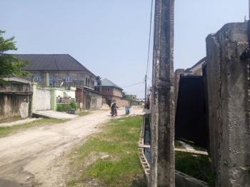 600 Sqm Land, Sunview Estate, Sangotedo, Ajah, Lagos, Residential Land for Sale