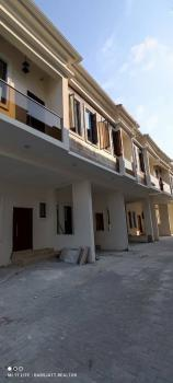 Brand New Fully Serviced 4bedroom Terrace Duplex, Vgc, Lekki, Lagos, Terraced Duplex for Rent