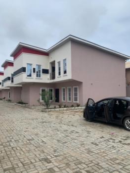 4 Bedrooms Terraced Duplex, Ikate, Lekki, Lagos, Terraced Duplex for Sale