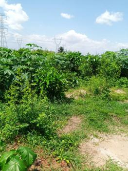 Land, Achalibusa Road,  By Okey Nnamani Street, Asaba, Delta, Residential Land for Sale