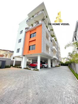 Exquisitely Finished 3 Bedrooms Apartment with Bq, Ikoyi, Lagos, Flat / Apartment for Sale