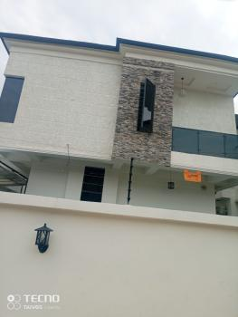 Newly Built 4bedroom Fully Detached Duplex with Bq, Ikota Vella Estate Gra, Ikota, Lekki, Lagos, Detached Duplex for Rent