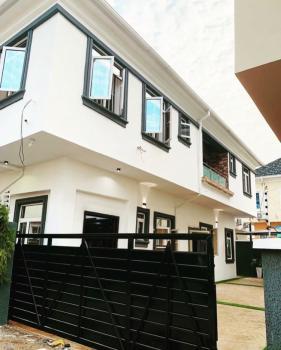 Sophisticated and Homely 5 Bedrooms Detached Duplex, Bera Estate, Chevron Drive, Lekki, Lagos, Detached Duplex for Sale