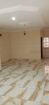 Pop Finished 2 Bedroom Flat with 3 Toilets, Mabushi, Abuja, Flat / Apartment for Rent