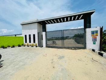a Golden Investment Opportunity Sitting Amidst Recreation, Almond Green Estate, Lekki Scheme 2 Axis, Lekki Phase 2, Lekki, Lagos, Residential Land for Sale