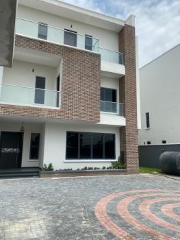 Luxury 5 Bedroom, Oniru, Victoria Island (vi), Lagos, Detached Duplex for Sale