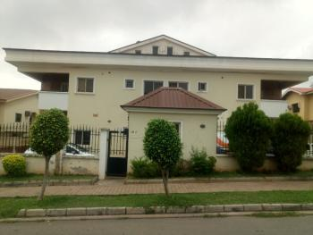 a Good Spacious 1 Room Sharing Both Kitchen & Toilet, District, Wuse 2, Abuja, Self Contained (single Rooms) for Rent