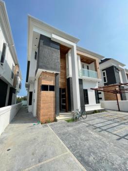 5 Bedroom Detached Duplex, Lekki County, Ikota, Lekki, Lagos, Detached Duplex for Sale