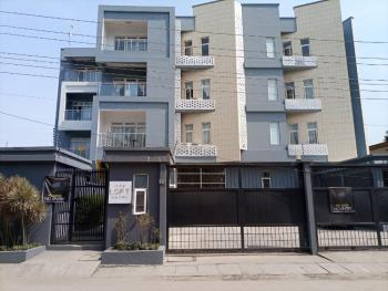 Executive, Beautiful and Functional 27 Rooms Hotel, Ajose Adeogun Street, Victoria Island (vi), Lagos, Hotel / Guest House for Sale
