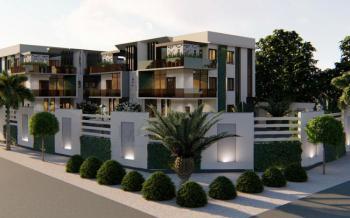 Luxury Smart 5 Bedrooms Duplex with Bq and Suspended Swimming Pool, By International Stadium, American International School, Durumi, Abuja, Detached Duplex for Sale