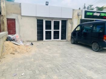 an Open Space Measuring 60sqm, Dominos Road, Ologolo, Lekki, Lagos, Office Space for Rent