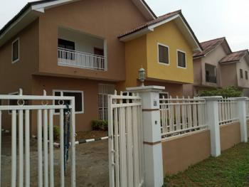 Well Finished 4 Bedroom, Sangotedo, Ajah, Lagos, Detached Duplex for Rent