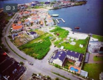 1 Plot, Banana Island, Ikoyi, Lagos, Residential Land for Sale