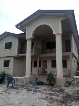 Fully Detached 5 Bedroom Duplex on 550sqm of Land, Ile Titun, Close to Mosh Pharmacy, Jericho, Ibadan, Oyo, Detached Duplex for Sale