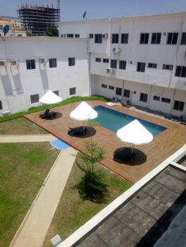 Nice Furnished and Service 2 Bedroom Flat, Old Ikoyi By Cooper Road, Ikoyi, Lagos, Flat / Apartment for Rent