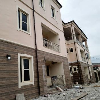 Newly Built 8 Units of 2 Bedroom Flat Plus 4 Bedroom Flat Penthouse, Road 2, Asipa Area, Off Akala Express, Opp Taska Petrol Station, Challenge, Ibadan, Oyo, Block of Flats for Sale