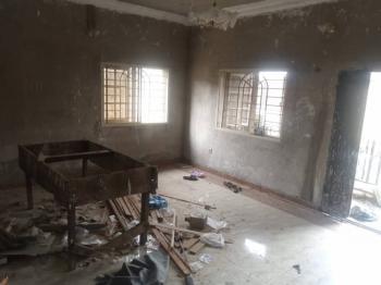 Newly Built 3 Bedroom Flat, Off Allen Avenue, Ikeja, Lagos, Flat / Apartment for Rent