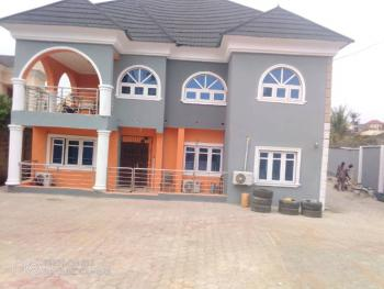 Newly Built Block of Flats, Sharp Corner, Oluyole Estate, Oluyole, Oyo, Block of Flats for Sale