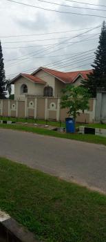 Executive Built 4 Bedroom Detached Duplex, Gra, Jericho, Ibadan, Oyo, Detached Duplex for Sale