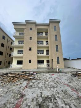 Spacious 3 Bedroom Apartments, Sangotedo, Ajah, Lagos, Flat / Apartment for Sale