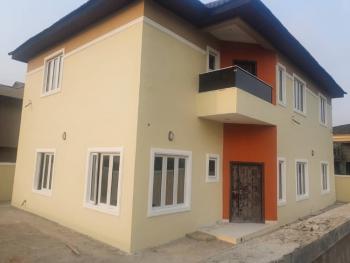 Brand New 4 Bedroom Fully Detached Duplex with a Bq, Balogun Street, Isheri Near, Gra Phase 1, Magodo, Lagos, Detached Duplex for Sale