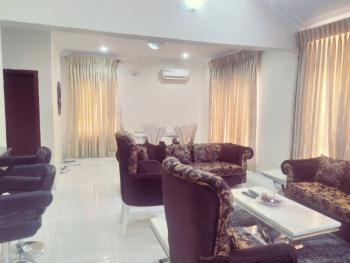Lush 2 Bedroom Apartment, Cardogan Estate, Osapa, Lekki, Lagos, Flat / Apartment Short Let