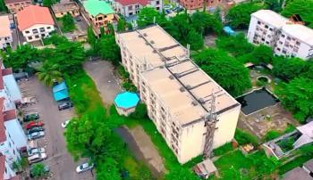 Massive Hotel, Vgc, Lekki, Lagos, Hotel / Guest House for Sale
