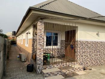3 Bedroom Bungalow Plus Miniflat, Directly Behind Mayfair Gardens Estate, Awoyaya, Ibeju Lekki, Lagos, Detached Bungalow for Sale