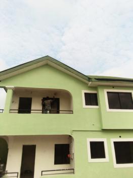 Luxury 2 Bedroom Flat Is Available, Dkk Estate, Sangotedo, Ajah, Lagos, Flat / Apartment for Rent