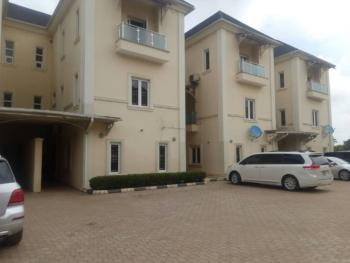 Serviced and Tastefully Finished 4 Bedroom Terraced Duplex with Bq, District, Jabi, Abuja, Terraced Duplex for Rent