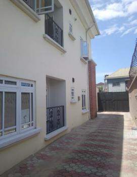 Well Finished 3 Bedroom Apartment, Sangotedo, Ajah, Lagos, Flat / Apartment for Rent