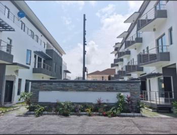 Newly Built 4 Bedroom Terraced Duplex with Gym, Swimming Pool and Bq, Victoria Island Extension, Victoria Island (vi), Lagos, Terraced Duplex for Sale