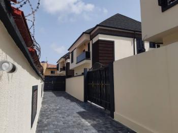 Luxury Brand New 4 Bedroom Semi Detached in a Beautiful Estate, Graceland Estate, Ajah, Lagos, Semi-detached Duplex for Sale