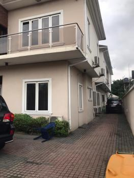 a Commercial Wing Duplex, Off Freedom Way Road, Lekki Phase 1, Lekki, Lagos, Detached Duplex for Sale