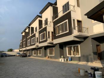 Newly Built Luxury 4 Bedroom Duplex, Gra, Ogudu, Lagos, Terraced Duplex for Sale