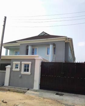 an Executive 4 Bedroom Detached Duplex + 2 Nos 3 Bedroom Flats, Badore, Ajah, Lagos, Detached Duplex for Sale