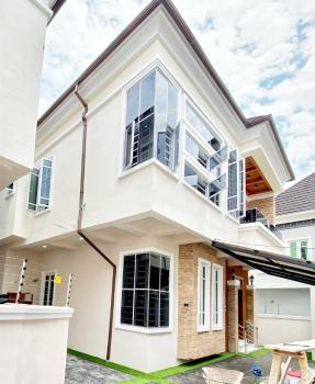 Brand  New 5bed Fully Detached Duplex with Bq, Ikota, Lekki, Lagos, Detached Duplex for Sale
