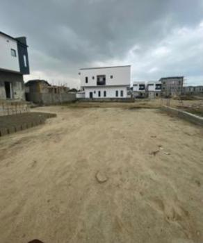 Plot of Dry Land in a Gated Estate, Lekki Palm City, Ajah, Lagos, Residential Land for Sale