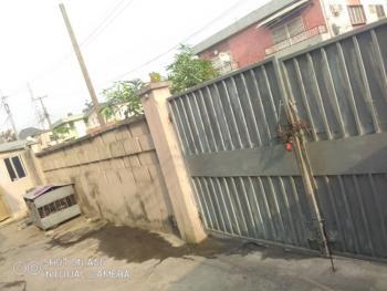 Block of 4 Flats of 3 Bedroom Flat, Off Adelabu Road, Adelabu, Surulere, Lagos, Block of Flats for Sale