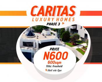 Affordable Land, Epe, Lagos, Mixed-use Land for Sale