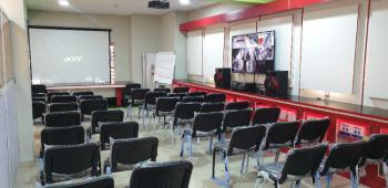 Training, Meeting, & Multi-purpose Conference Room, 249, Abuloma Road, Abuloma, Port Harcourt, Rivers, Conference / Meeting / Training Room for Rent