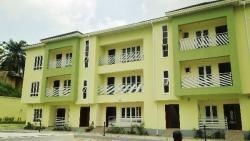 1 Bedroom Luxury Apartment, Opebi, Ikeja, Lagos, 1 bedroom, 2 toilets, 1 bath Mini Flat for Rent