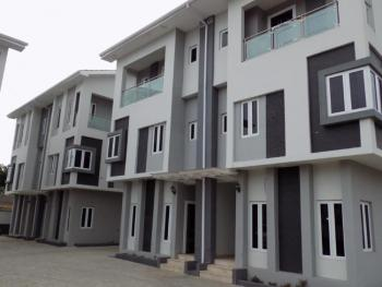 a Newly Built 4 Bedroom Semi Detached Duplex Plus Bq, Gra Ikeja, Ikeja Gra, Ikeja, Lagos, Semi-detached Duplex for Sale