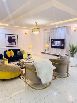 Luxury 4 Bedroom Pent Flat, Ikate, Lekki, Lagos, Flat / Apartment Short Let
