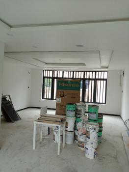 a Newly Built 4 Bedroom Terrace Duplex with Bq, Ikeja Gra, Ikeja, Lagos, Terraced Duplex for Rent